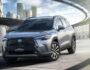 Corolla Cross: Nuevo SUV de Toyota