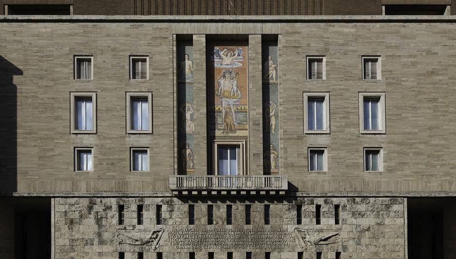 Bvlgari Hotel en Roma