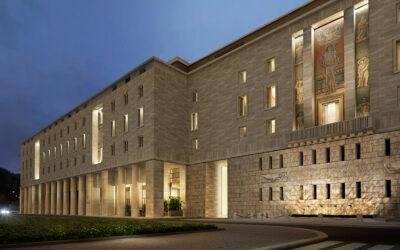 Bvlgari Hotel en Roma será una realidad en 2022