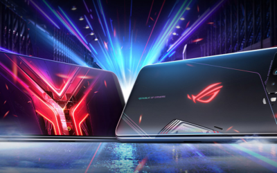 ASUS ROG Phone 3 el celular ideal para gamers