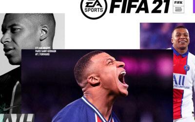 FIFA 21 ya tiene fecha de lanzamiento