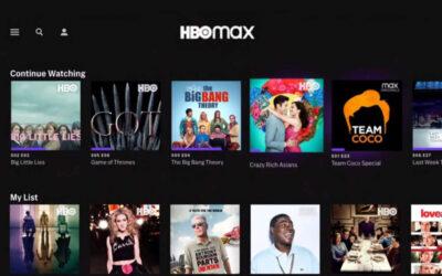 HBO Max llega a México en 2021, confirmado