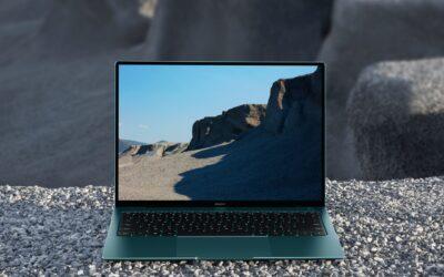 Huawei MateBook X Pro, una laptop muy premium