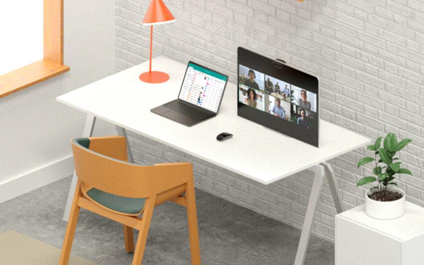 Zoom for Home: la pantalla para videoconferencias