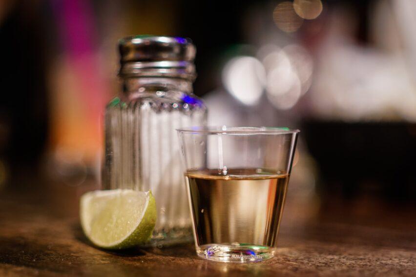 Prepara las mejores bebidas con tequila