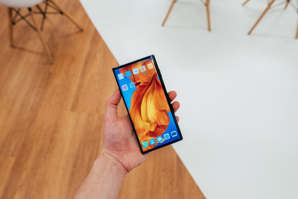 Reino Unido bloquea a Huawei