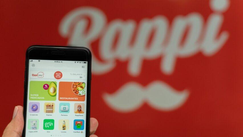 Rappi Entertainment: música, lives y juegos