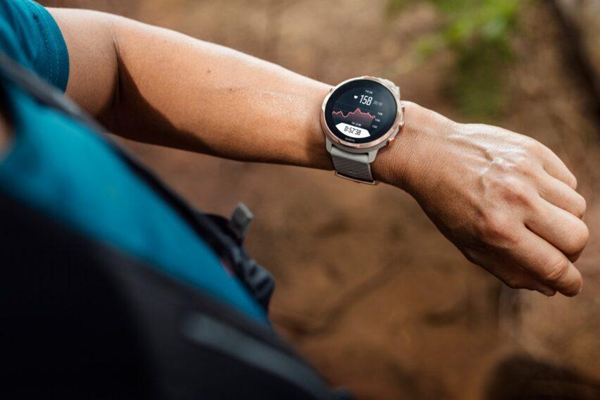 Suunto 7: el smartwatch que todos quieren (reseña)