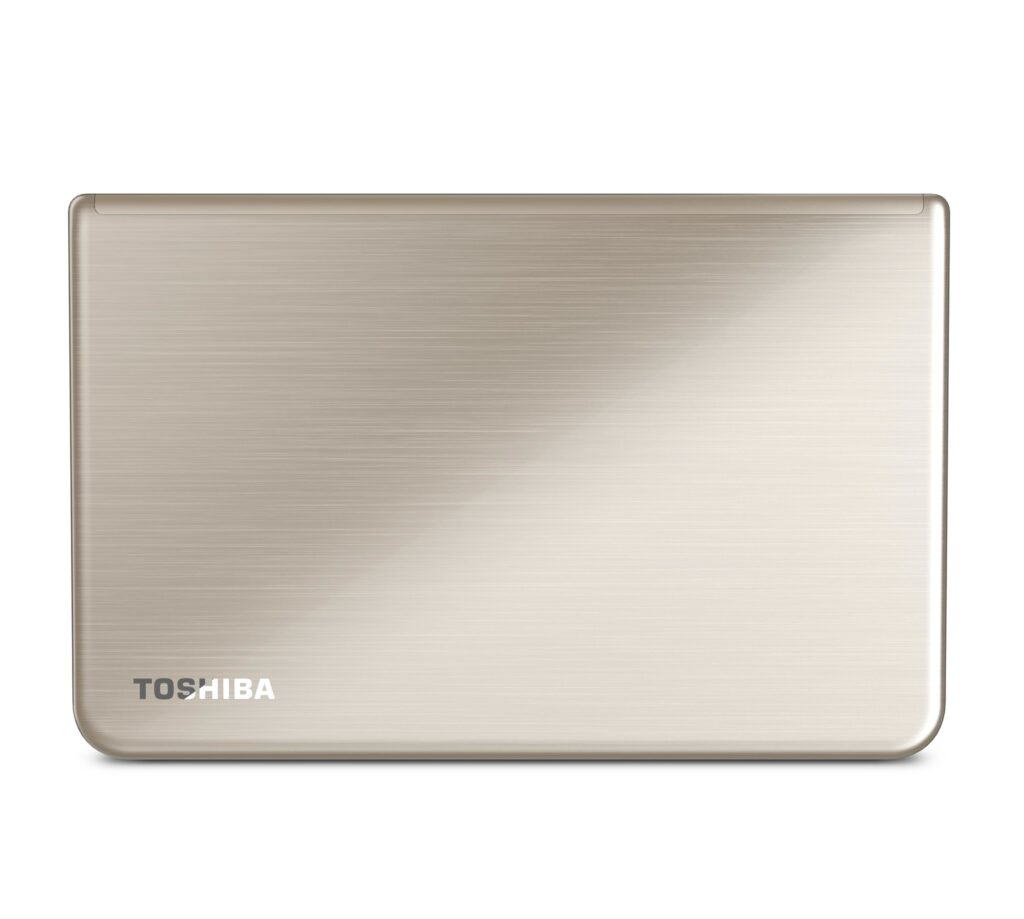 laptops de toshiba