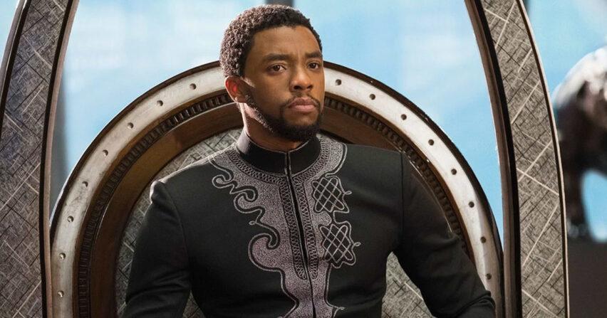Chadwick Boseman, Black Panther muere