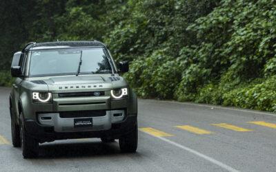 Land Rover Defender, un ícono reinventado