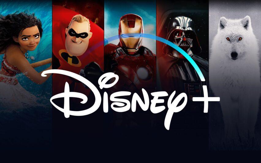 Disney Plus en México: llega el 17 de noviembre