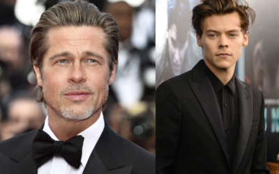 Faster Cheaper Better con Brad Pitt y Harry Styles