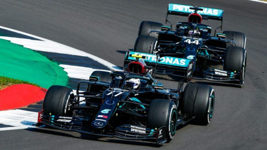 Calendario Formula 1 2020: lo que resta
