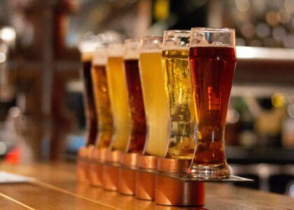Tipos de cerveza: guía infalible