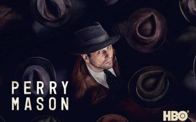 Perry Mason recrea a Los Ángeles de los treintas