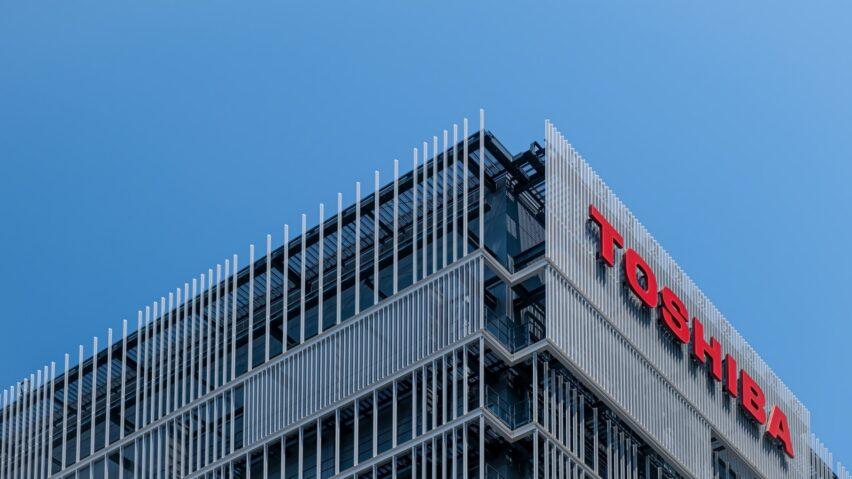 Laptops de Toshiba se despiden tras 35 años