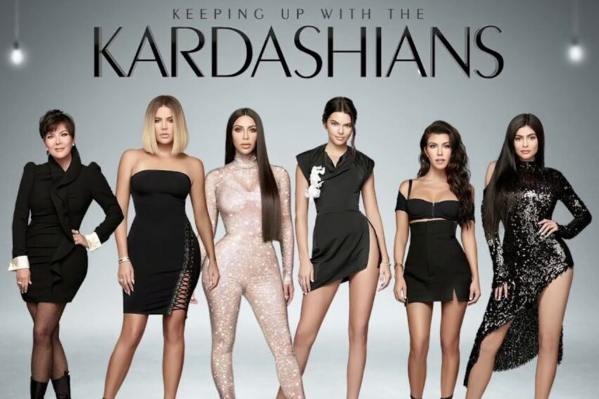 Keeping Up With The Kardashians se despide