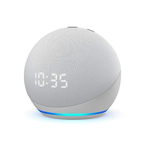 Amazon Echo Los mejores gadgets del 2020 ¡no pueden faltarte!