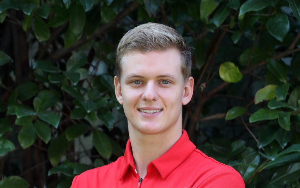 Mick Schumacher debutará en Formula 1