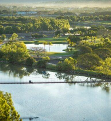 Campo de golf Vidanta Nuevo Vallarta ¡Conócelo!