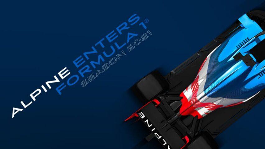 Alpine F1, la renovación de Renault en Fórmula 1