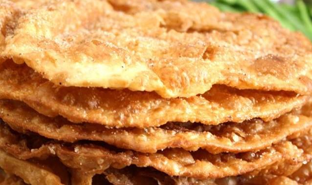 Receta de buñuelos en sartén ¡muy mexicanos!