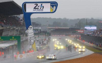 24 Horas de Le Mans 2020: lo que trae el retraso