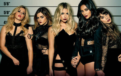 Pretty Little Liars: Original Sin el reboot de HBO