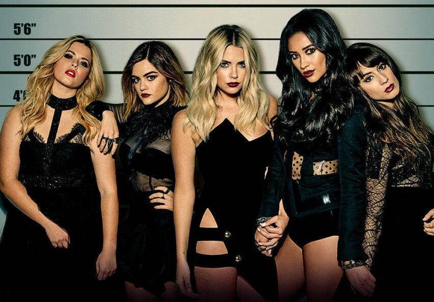 Pretty Little Liars: Original Sin el reboot de HBO