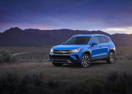 Volkswagen Taos, la nueva gran apuesta