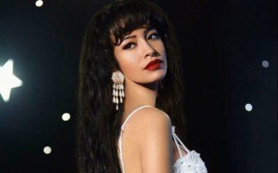 Selena La Serie: primeras imágenes y estreno