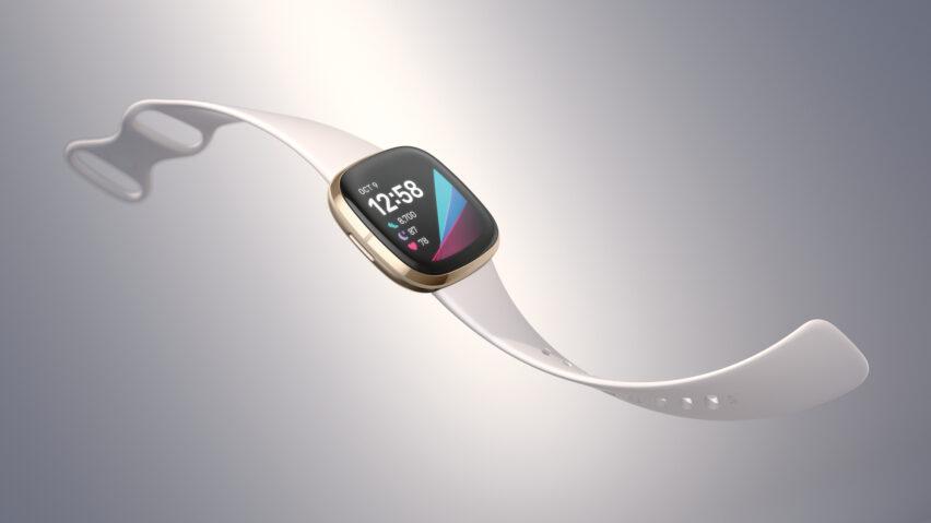 Fitbit Sense: un smartwatch que cuida tu salud