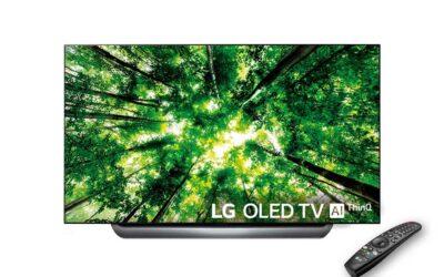 Tecnología OLED: LG presenta lo más relevante