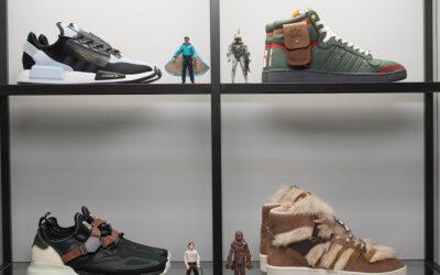 Estos son los adidas Star Wars de El imperio contraataca