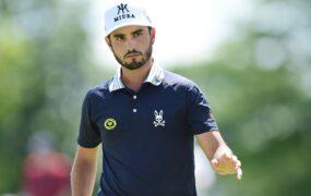 Abraham Ancer y Gaby López deslumbran en golf