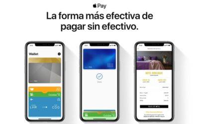 Apple Pay México ya es una realidad