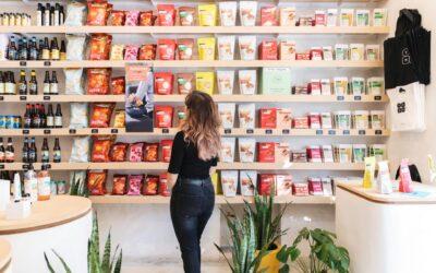 YEMA: el supermercado consciente de México
