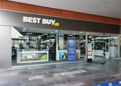 Best Buy se va de México a finales del 2020