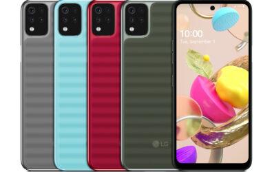 LG cerrará su división de smartphones este año