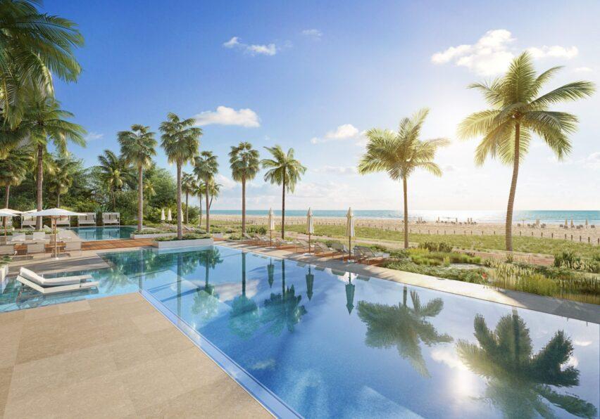 57 OCEAN: El hotspot de Real State en Miami