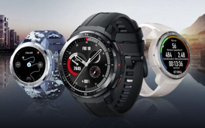 HONOR Watch GS Pro: el reloj para aventureros