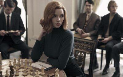 Gambito de dama, la serie del 2020