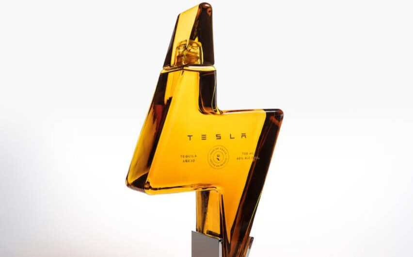 Tequila Tesla: Elon Musk lo vuelve a hacer