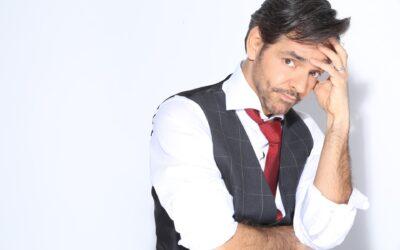 Eugenio Derbez y Apple TV presentan nueva serie