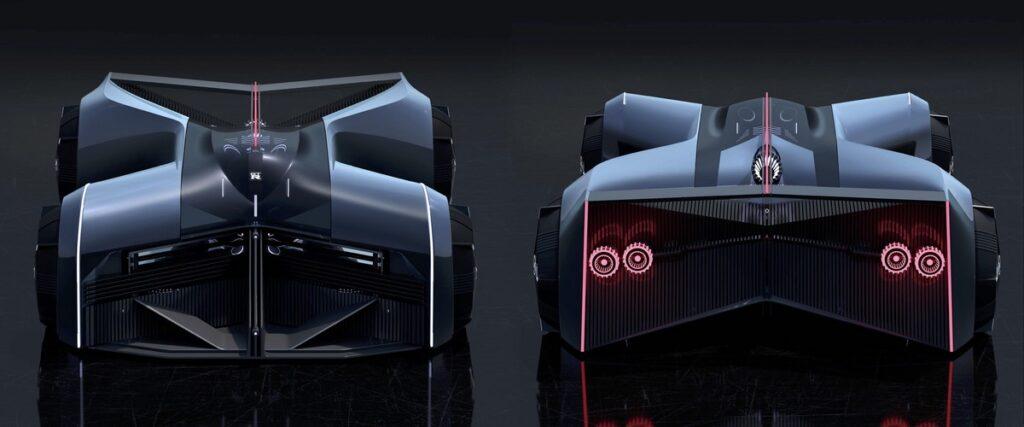 GT-R (X) 2050