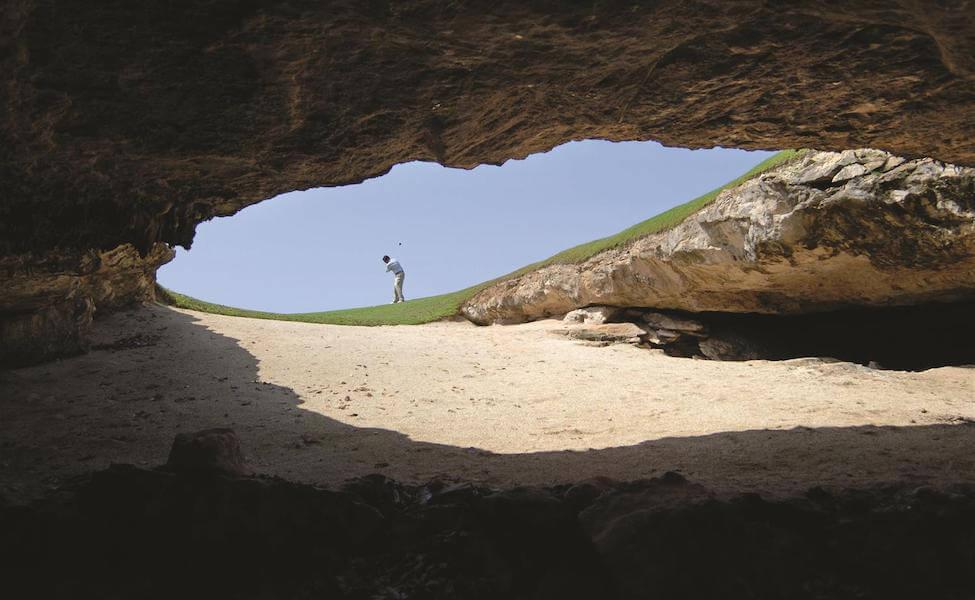 el Mayakoba Golf Classic 2020