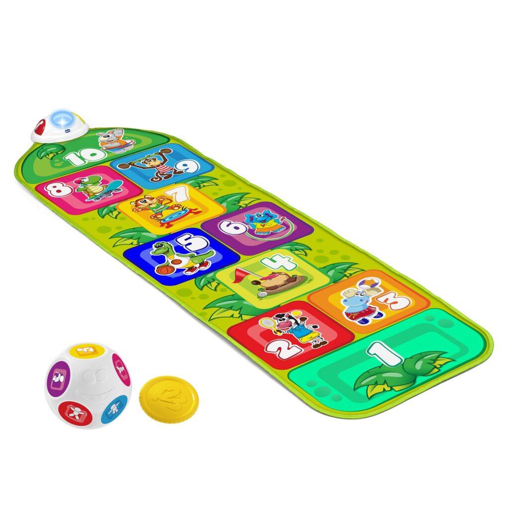 juguetes de bebés para desarrollo cognitivo