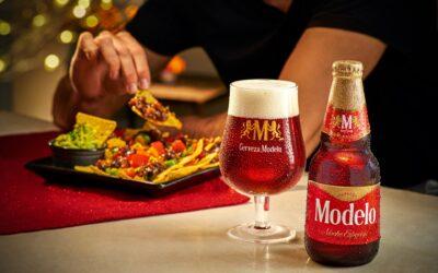 Modelo Noche Especial: deliciosa edición limitada