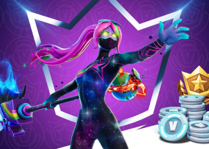 Club de Fortnite México ya está disponible